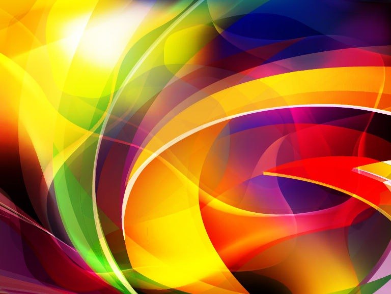 Abstract Colorful Background Vector | Free Vector | EPS10
